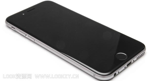 3D模型-iphone6手机模型