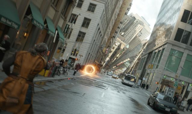 《奇异博士》VFX特效幕后制作花絮Luma Doctor Strange 免费下载