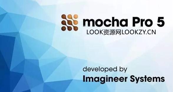 Mocha软件-平面跟踪软件 Mocha Pro 5.2.0  WIN版 免费下载