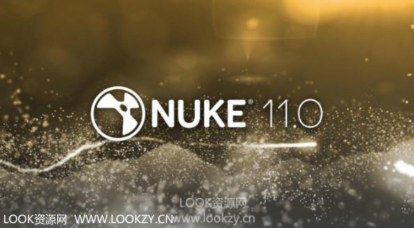 Nuke v11.0 软件 Win/Mac破解版+新功能介绍教程 免费下载