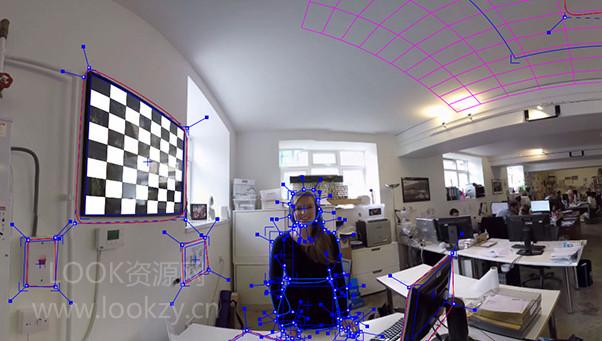 VR三维全景跟踪合成软件Mocha VR 5.5.2 Win/Linux 免费下载