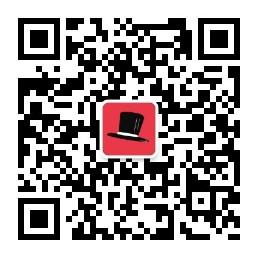 LOOK资源网微信公众号