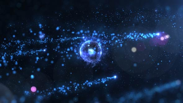 AE与C4D的结合方式流程介绍-AE粒子场景教程