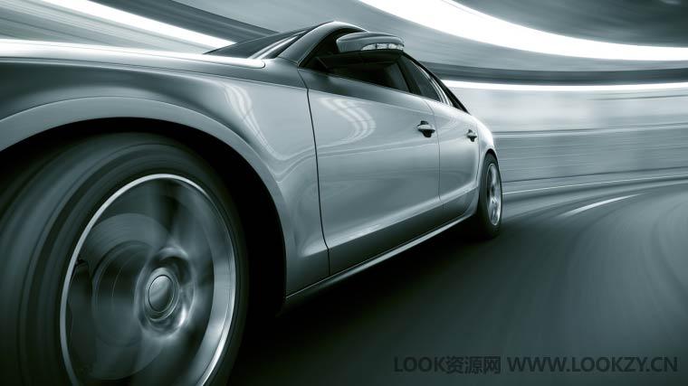 音频素材-600个汽车运动开车行驶而过无损音效包素材