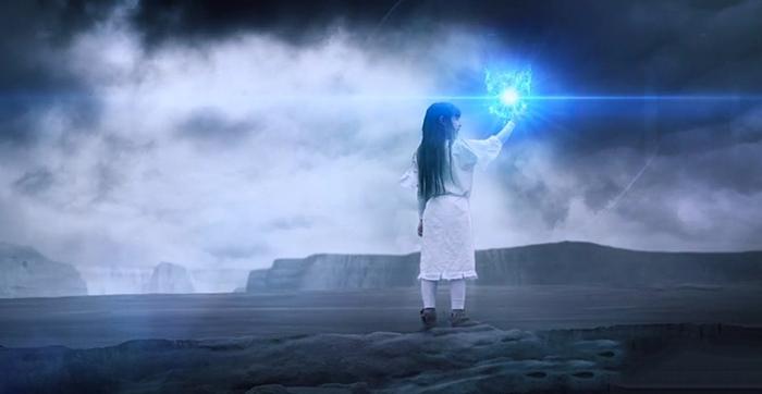 AE/C4D教程-大型科幻场景电影特效VFX合成视频教程