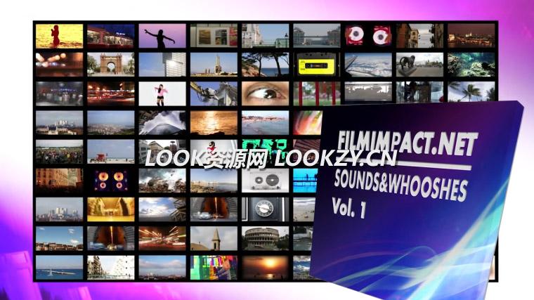 音频素材-329种嗖啾咻视频转场音效素材下载WAV/MP3格式