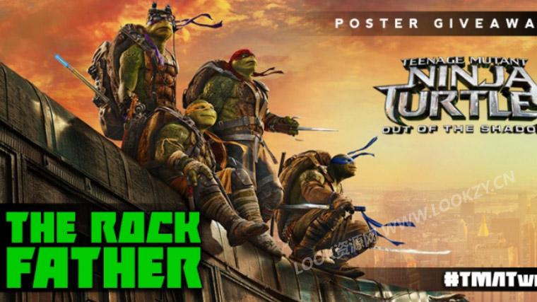 C4D模型-535套C4D冒险游戏《忍者神龟》角色动画模型合集下载