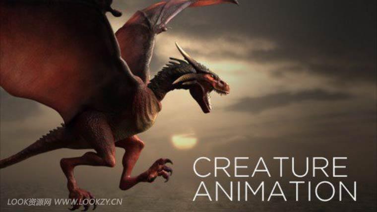 二维角色动画制作软件 Creature Animation Pro 3.70 Win破解版