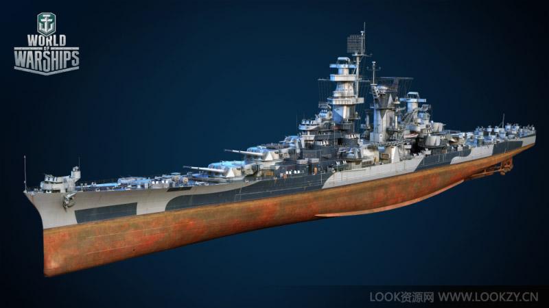 3D模型-198套航母舰船游戏模型合集下载(格式支持:OBJ)